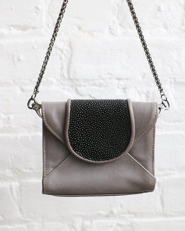 Khirma Eliazov Mini Leather Bag