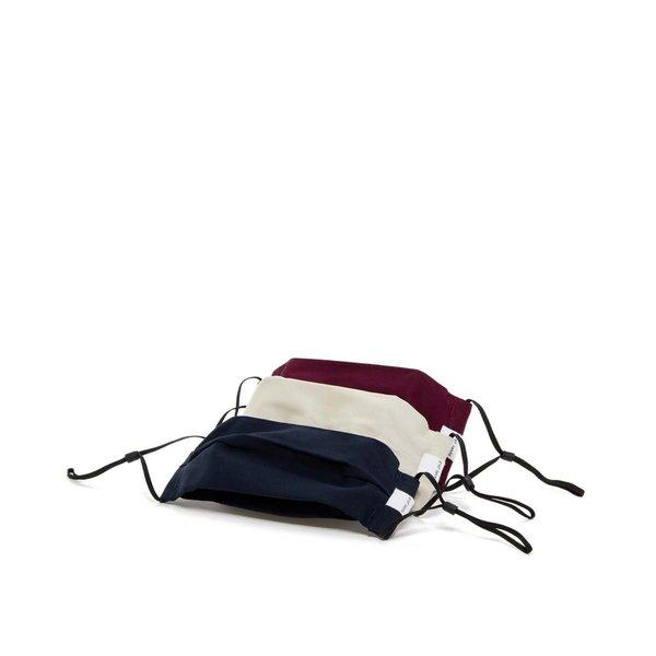 Zenbu Organic Cotton 3 Pack Petite Mask Gift Set