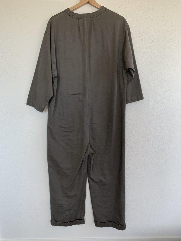 PRE-LOVED LOOP -Ilana Kohn Jumpsuit - gray