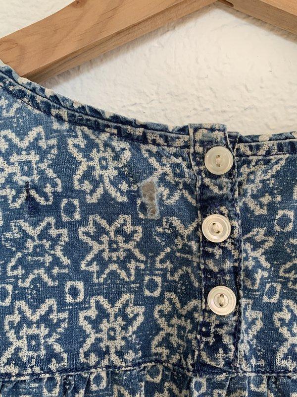 LOOP -Vintage Blouse, Size L (Lena W)