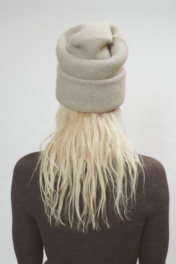 Lauren Manoogian Carpenter Hat - Stoneware