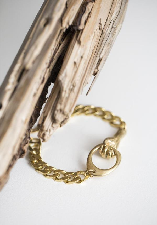 Hold Tight Bracelet