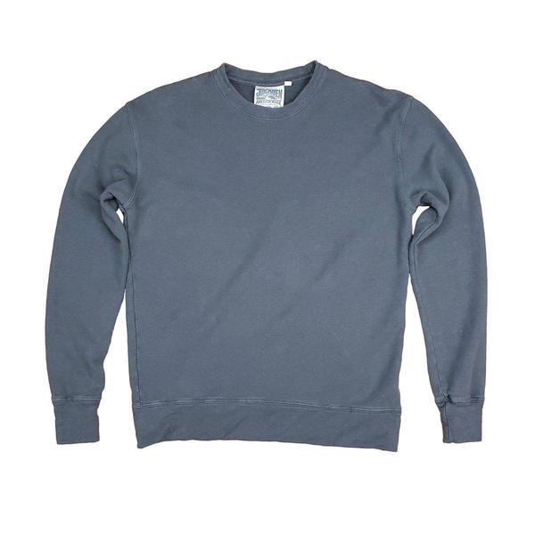 Jungmaven Tahoe Sweatshirt - Black
