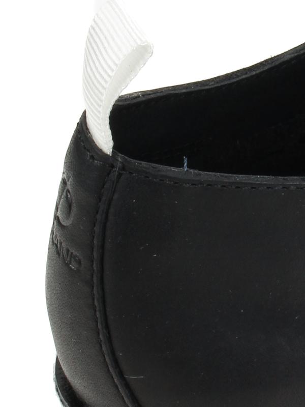 Cole Haan M_Zerogrand Decon Plox Mastermind sneakers - Black/Optic White