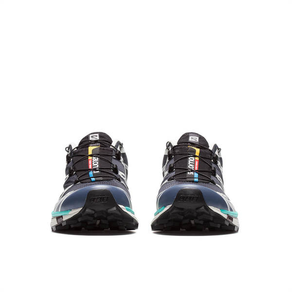 SALOMON LAB XT-6 ADV sneakers - Black