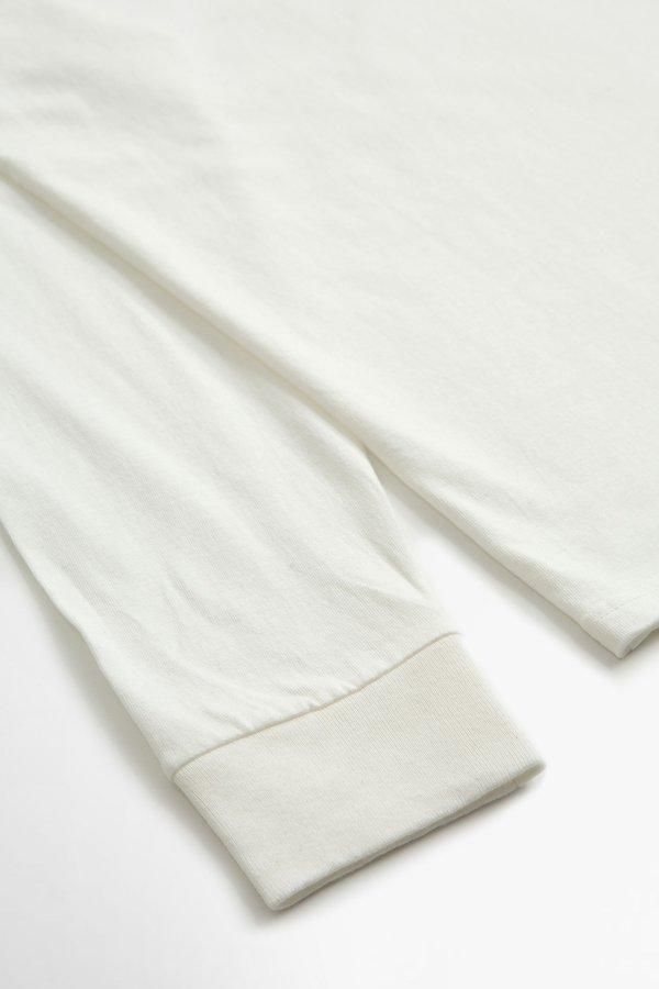 Tacoma Fuji Records Chopsticks crisis t-shirt - white