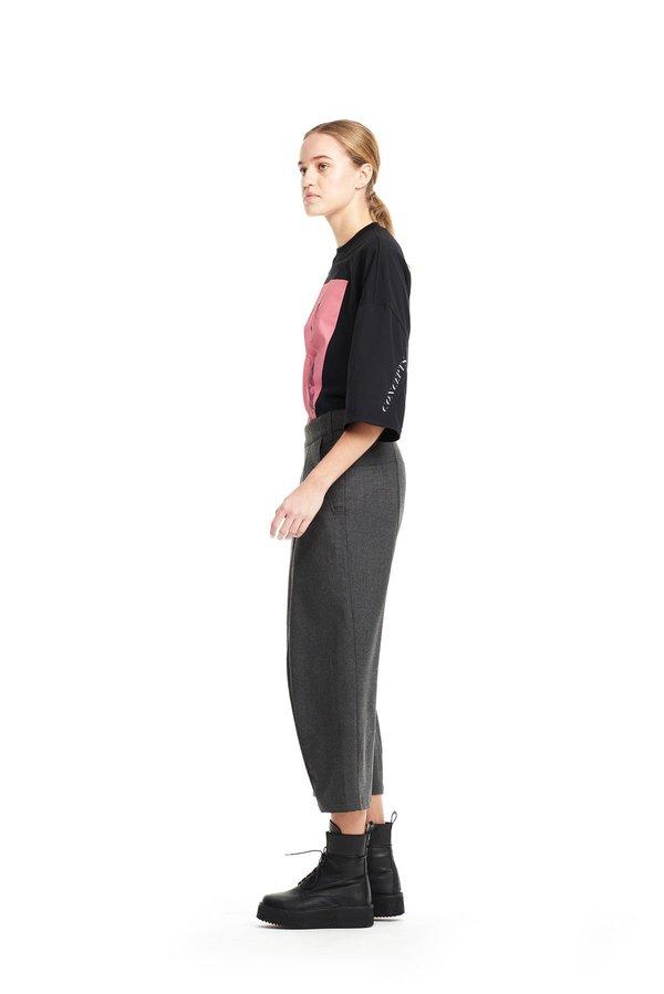 CONCEPTS D'ODEUR - Front Pants - Stone