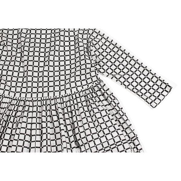 Rachel Comey Gorge Dress - Black Multi