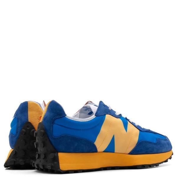 New Balance MS327LAA Blue / Orange