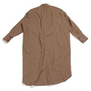 Humanoid Dite Dash Dress - sand
