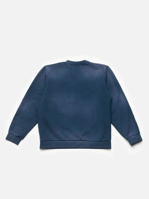 General Admission Sun Faded Crewneck - Navy