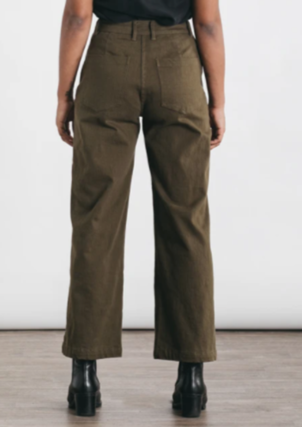Bridge & Burn Easton Pants - Olive