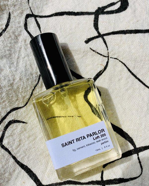 Saint Rita Parlor LOFT fragrance