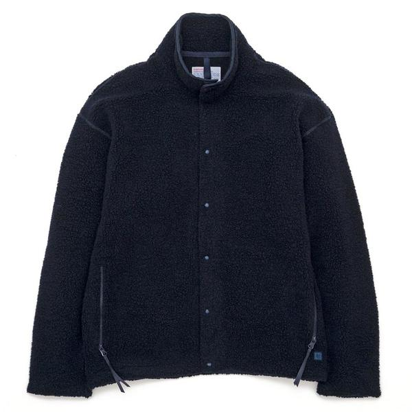 Nanamica Inc. Fleece Jacket - Navy
