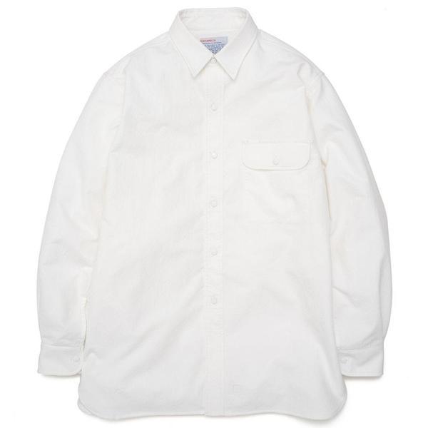ALPHADRY Shirt 'White'