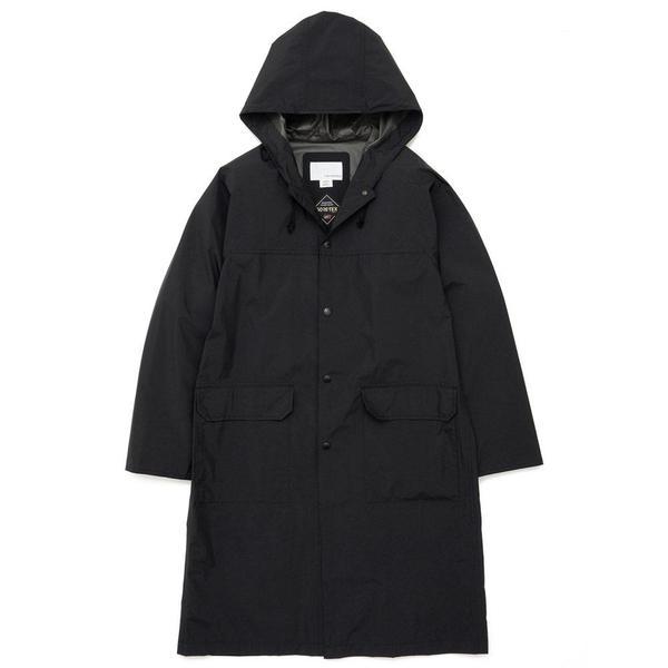 GORE-TEX Shell Coat 'Black'