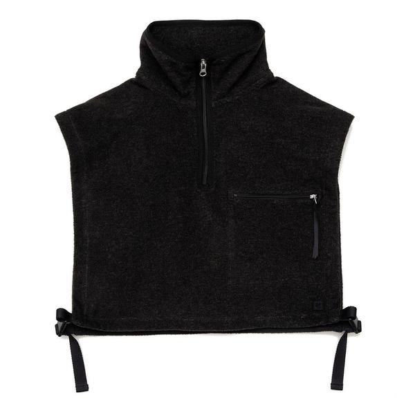 Neck Warmer 'Charcoal'