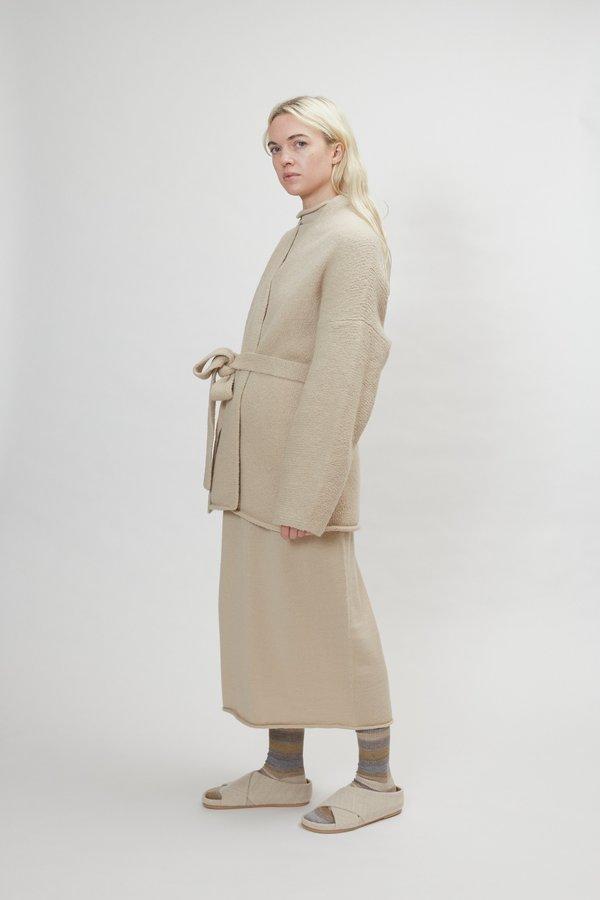 Lauren Manoogian Coto Cardigan - Antique