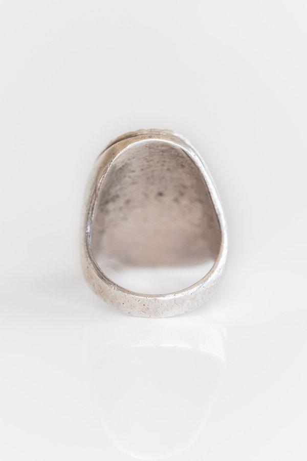 1950's NAVAJO SNAKE RING