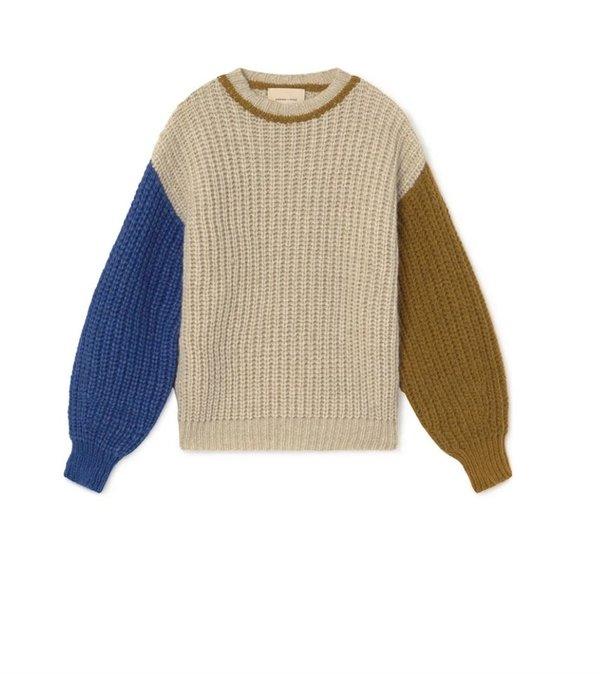 Paloma Wool Frigo Sweater - Light Beige
