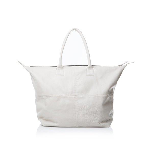 Marie Turnor The Bravo Travel Bag - Cement