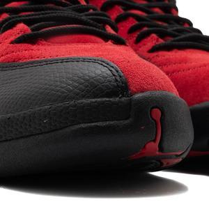 Jordan 12 Retro Varsity Red / Black