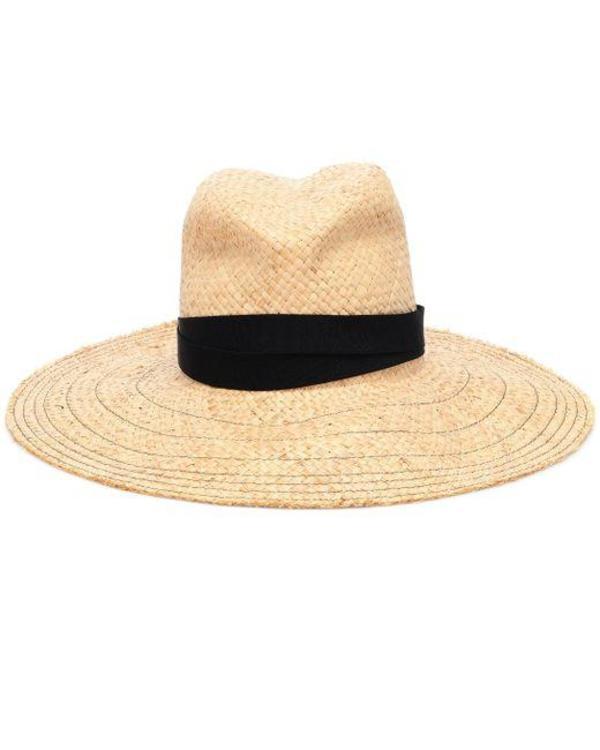 Lola Hats Snap First Aid Hat - Black Ribbon