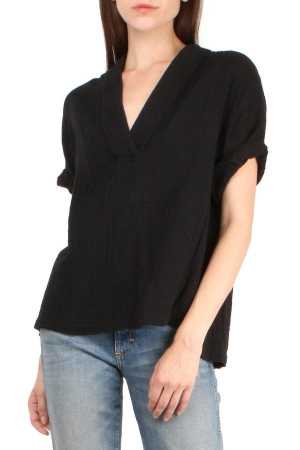 Xirena Avery Top - Black
