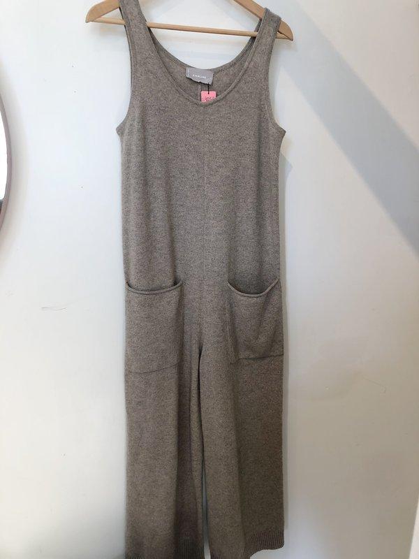 [Pre-loved] Everlane Cashmere Jumpsuit