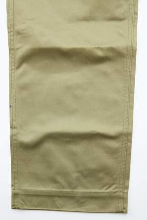 Warehouse & Co. Lot 1082 Duck Digger Chinos - West Point Green