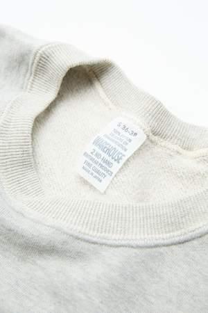 Warehouse & Co. Lot 461 Sweatshirt - Heather Grey