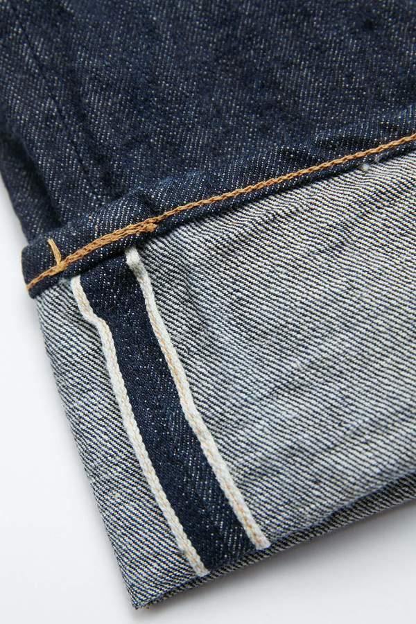 Warehouse & Co. Lot 900XX Slim Fit Jeans - Denim/One Wash