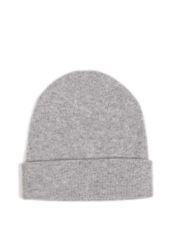 1aad6da7aab Norse Projects Norse Cashmere Beanie - Light Grey Melange