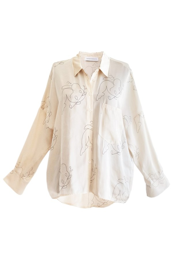 Friday Augusto Blouse