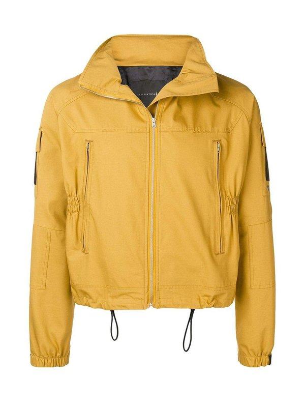 0004 Technical Jacket