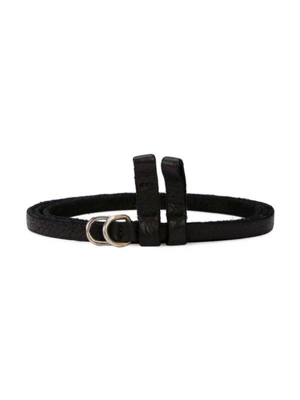 BLT00 Thin Belt
