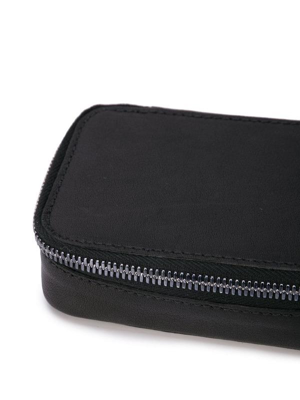 BOX01 Small Zipped Bag