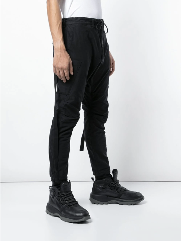 Classic jogger trousers