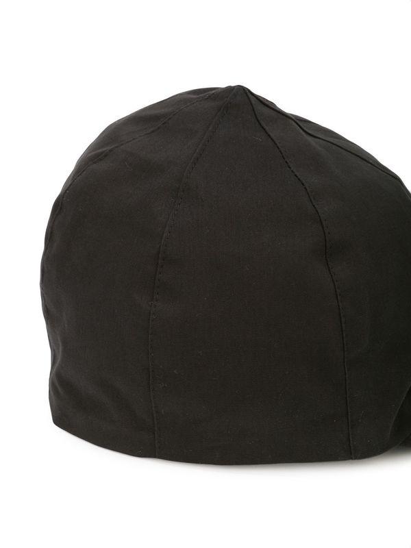 Coated Twill Cap
