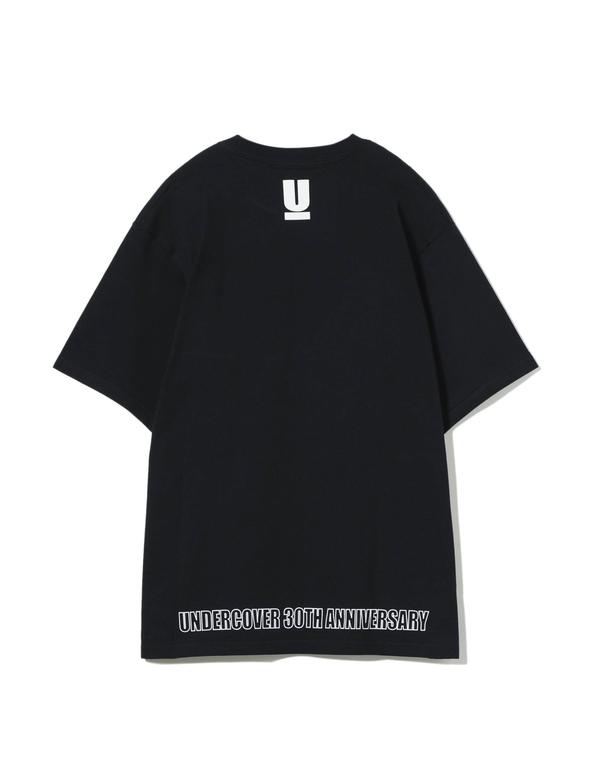 Undercover 30Th Anniversary T-Shirt - Black