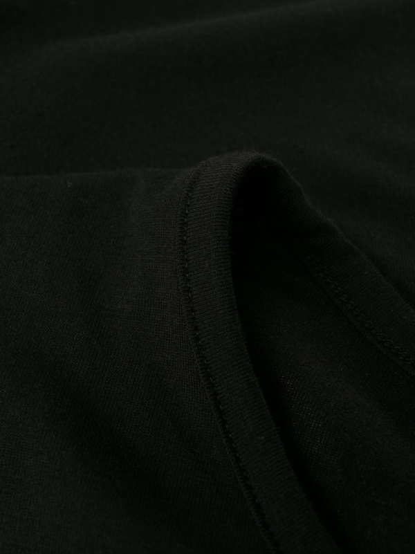 Double-Layer Sleeve T-Shirt