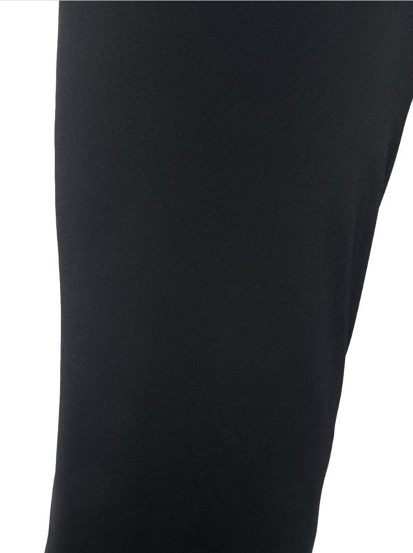 Drop-Crotch Leggings