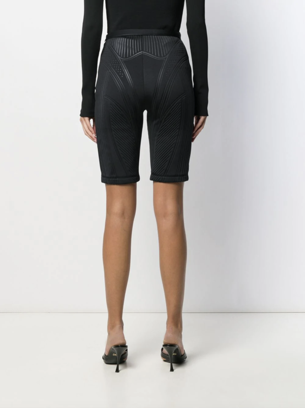 Fitted Bike Shorts