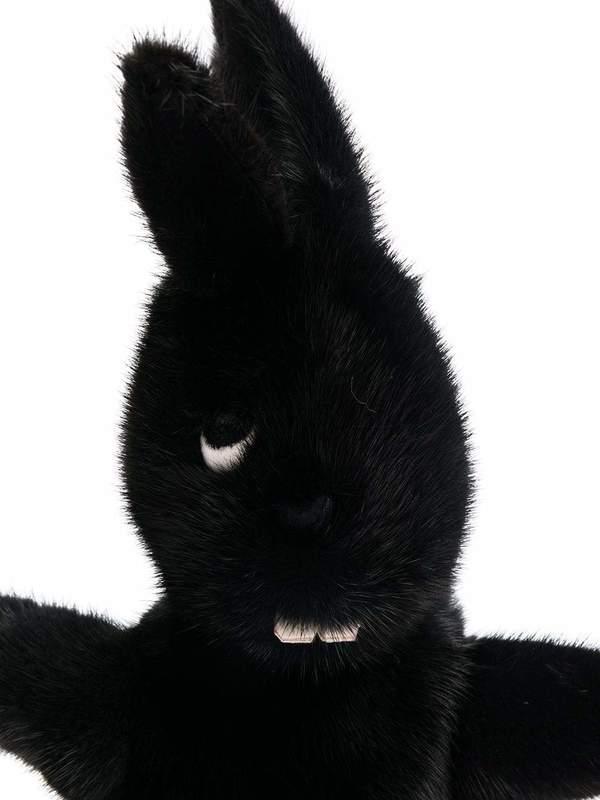 Hun Fat Bunny