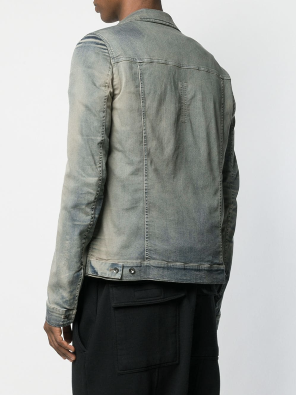 Lab Jacket
