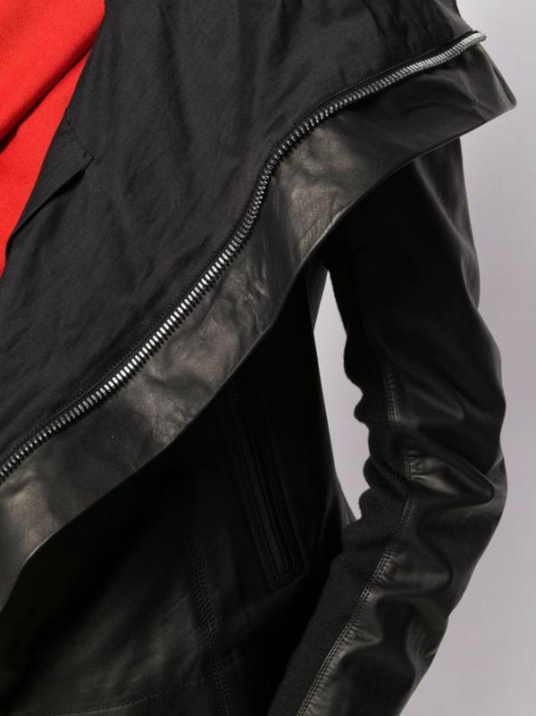 Larry Classic Biker Jacket