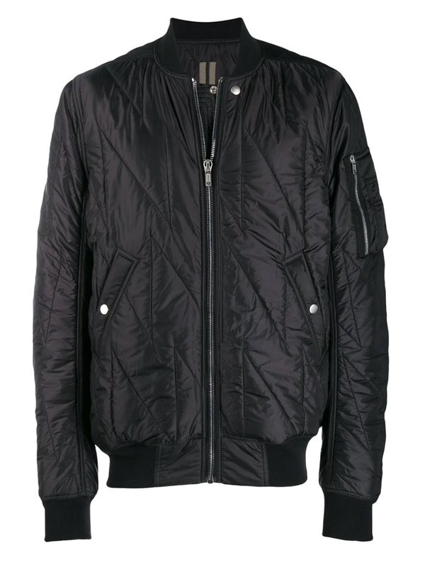 Larry Flight Jacket