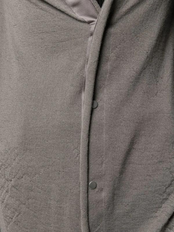 Larry Long Sleeve Cardigan
