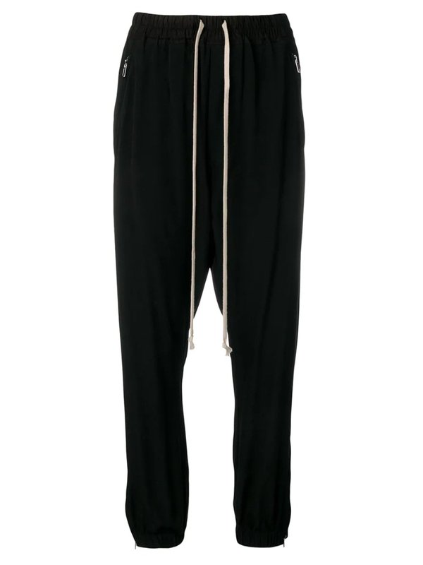Rick Owens Larry Track Pants