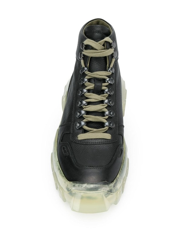 Larry Tractor Sneakers